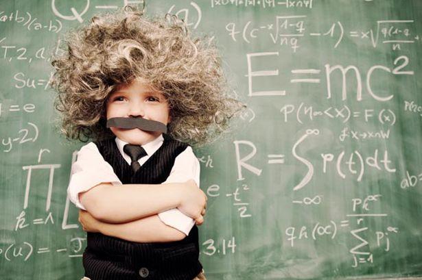 Ciri- ciri anak ber- IQ tinggi sesuai tahapan usia