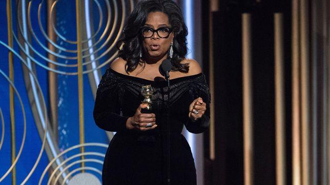 Pesan inspiratif Oprah Winfrey untuk para orangtua