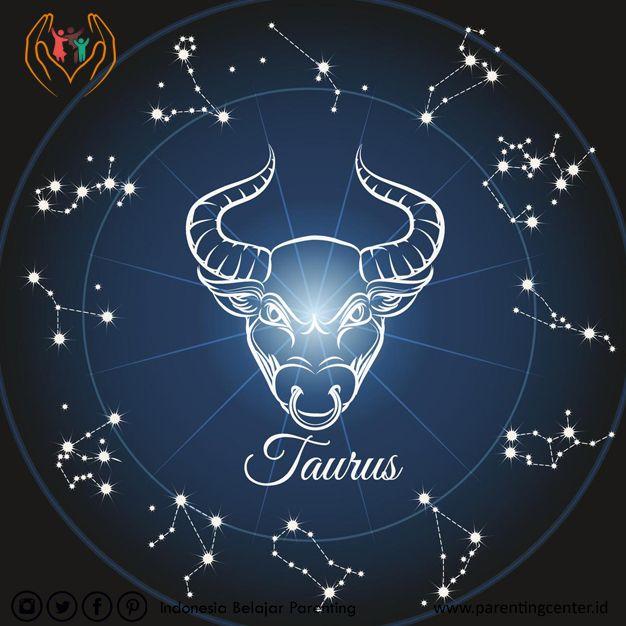 Karakter dan sifat anak Taurus