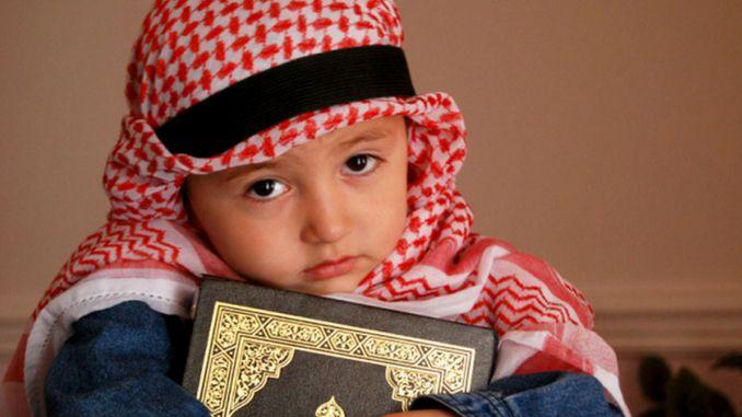 Tips anak menjadi seorangi hafidz Al Quran