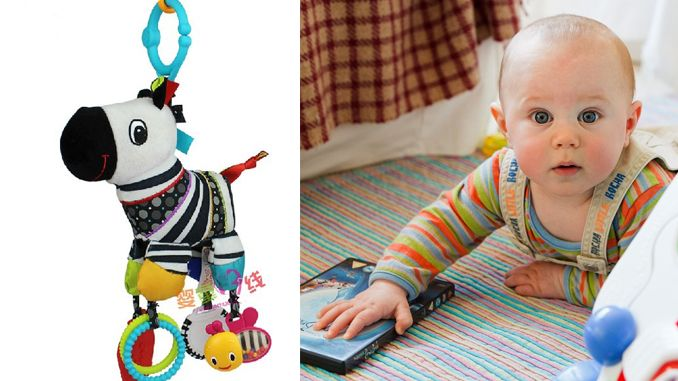 Hati- hati mainan anak berbahaya penyebab kanker
