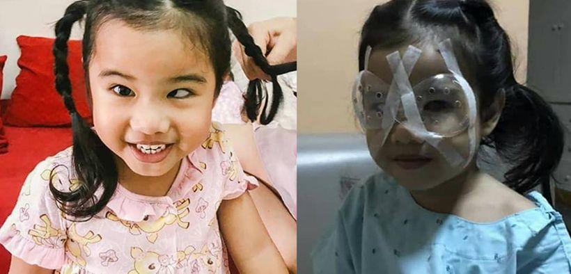 Ketagihan Gadget Sejak Usia 2 Tahun, Balita 4 Tahun Harus Menjalani Operasi Mata