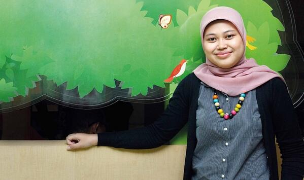Kisah Natarini Setianingsih , sembuh dari sakit kanker darah yang mematikan