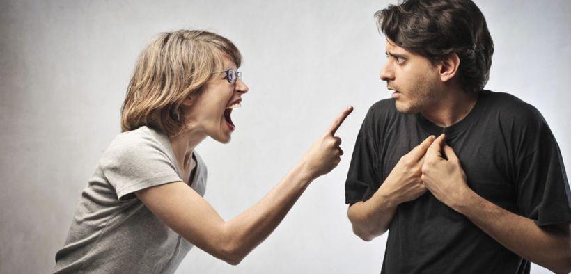 Mengapa istri marah/ emosi pada suami? Temukan alasannya disini
