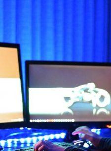 Bahaya anak saat ketagihan game online