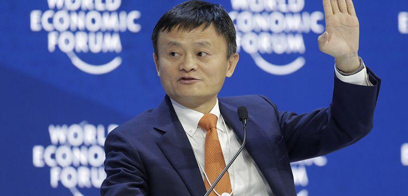 Parenting ala Miliarder Jack Ma, Tidak Ingin Anak Juara Satu di Sekolah