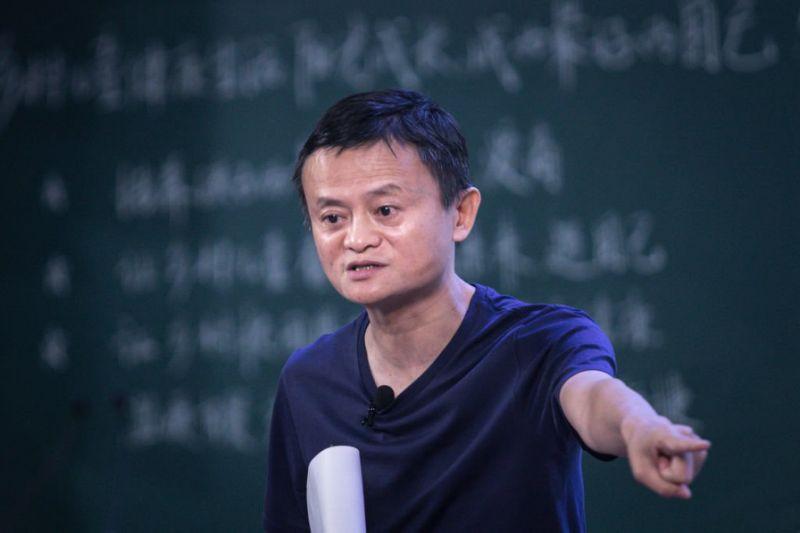Parenting ala Jack Ma yang menarik untuk diterapkan