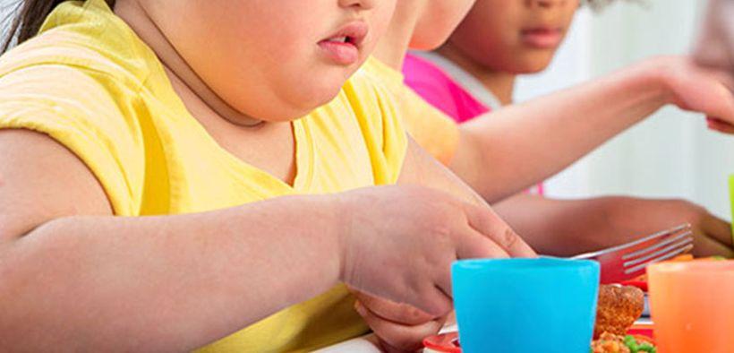 Orangtua Wajib Waspada! 5 Penyakit Tak Terduga Saat Anak Kegemukan/ obesitas
