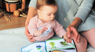 Apakah Anak Balita Perlu Diajari Membaca?
