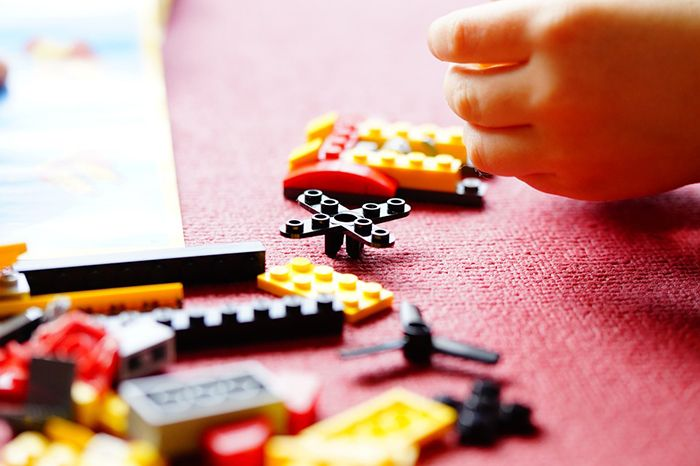 Kegiatan merangsang motorik anak usia dini
