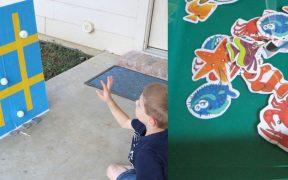 Aktifitas seru untuk melatih motorik kasar anak