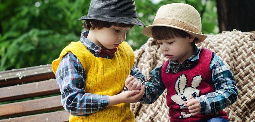 Menumbuhkan empati anak penting untuk mengasah EQ