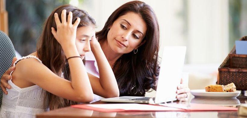 Tips menghadapi anak remaja yang menutup diri