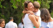 Kedekatan orangtua dan anak membentuk karakter mereka