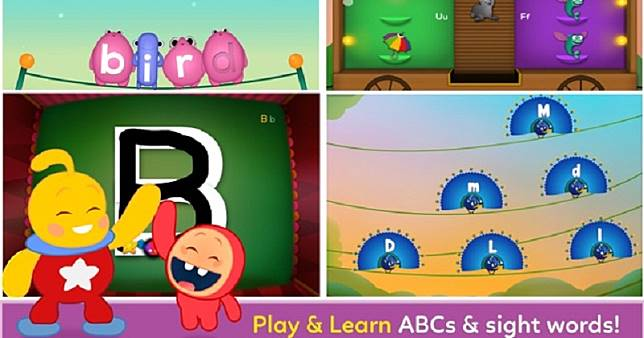 3. Agnitus Kids: Learn Math& ABC