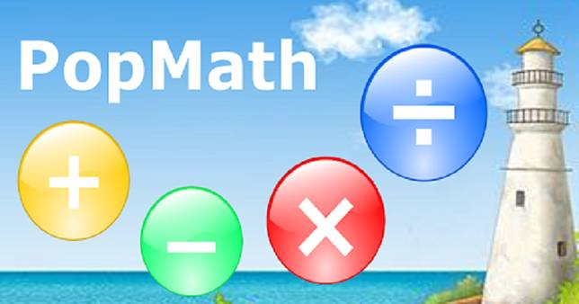 5. Pop Math (Lite)