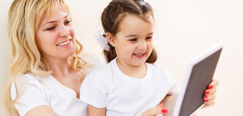 Aplikasi untuk bermain dan belajar anak autisme
