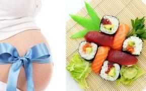 Makan ikan tuna saat hamil, bolehkah?