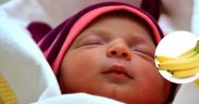 Kisah Pilu Bayi 40 Hari Meninggal karena Tersedak Pisang