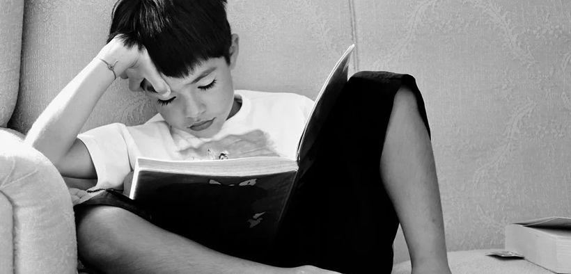 Anak fokus belajar bebas dari distraksi di era digital