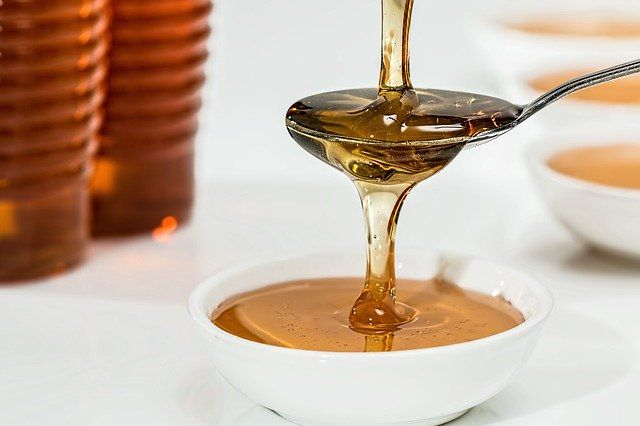 IDAI menyarankan madu tidak boleh untuk MPASI