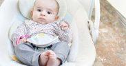 Waspada bahaya baby bouncer