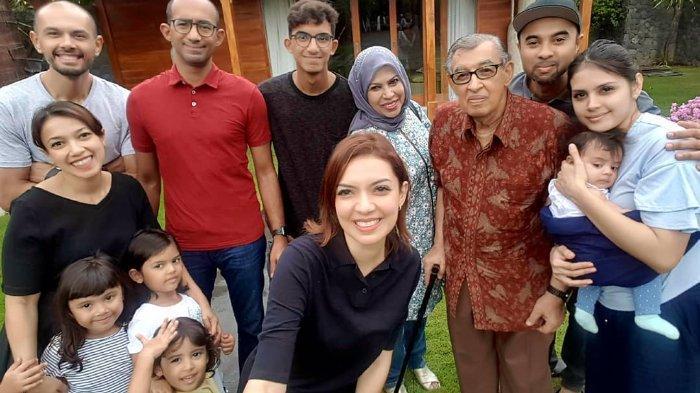 Pola asuh Quraish Shihab mencetak generasi berprestasi