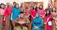 Parenting ala Quraish Shihab : Mendidik Generasi Berkualitas