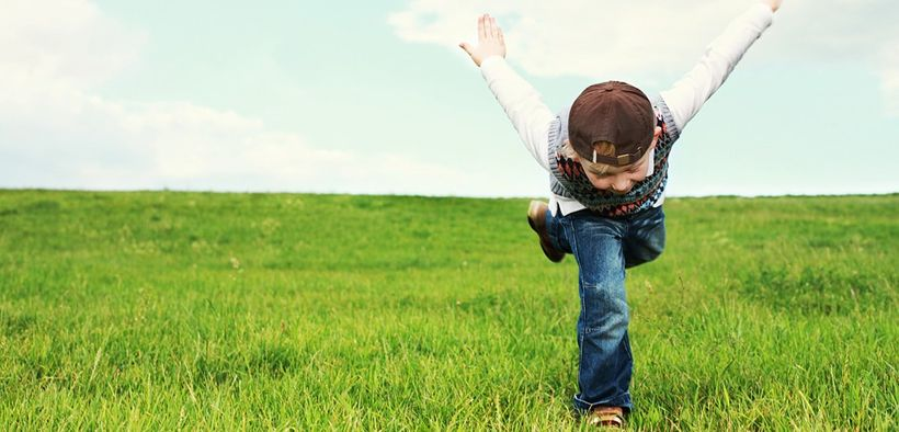 Cara melatih disiplin anak tanpa hukuman