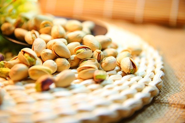 Kacang Pistachio dipercaya bisa meningkatkan gairah seksual