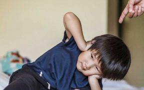 Bahaya Kekerasan verbal pad anak