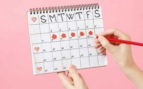 Menghitung masa subur saat siklus haid tidak teratur
