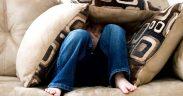 Memperbaiki mental anak yang sering dimarahi