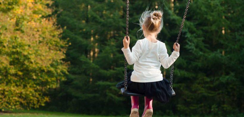 Mendidik anak sopan santun dan hormat orangtua