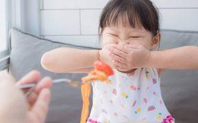 Cara mengatasi anak picky eater