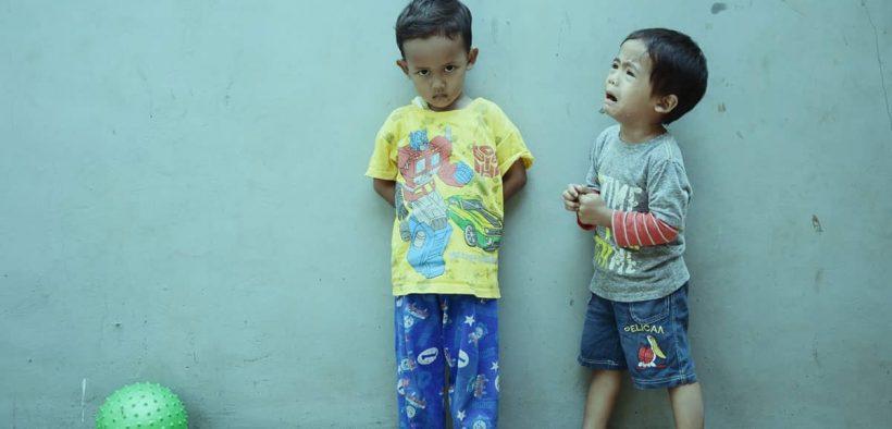 Kebiasaan orangtua yang menyebabkan perilaku buruk pada anak