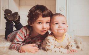 Mendengar isi hati anak pertama anak sulung