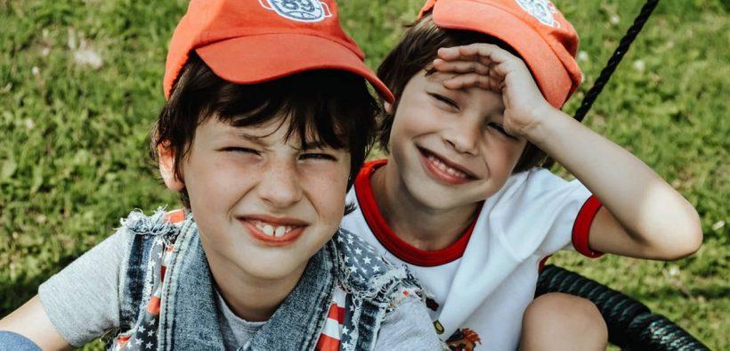 Jarak usia ideal anak untuk kakak adik