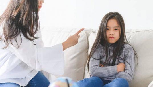 Dampak negatif saat orangtua suka membanding- bandingkan anak