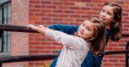 Mengajarkan anak etika dasar sopan santun